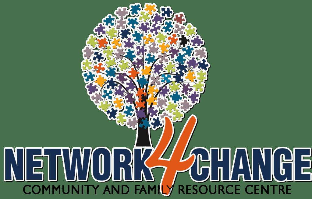 Network 4 Change